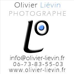 Oilivier Lievin photographe